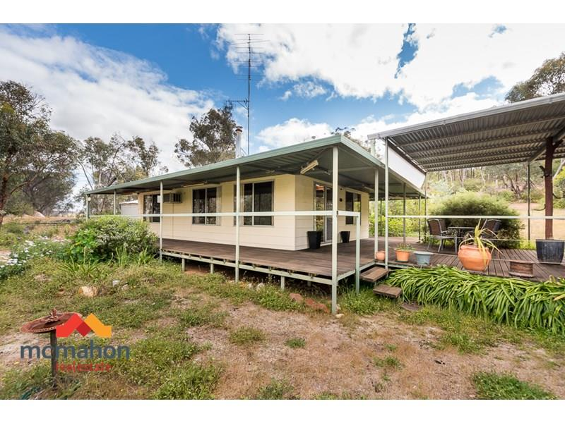 79  Dreyer Road, West Toodyay, WA 6566