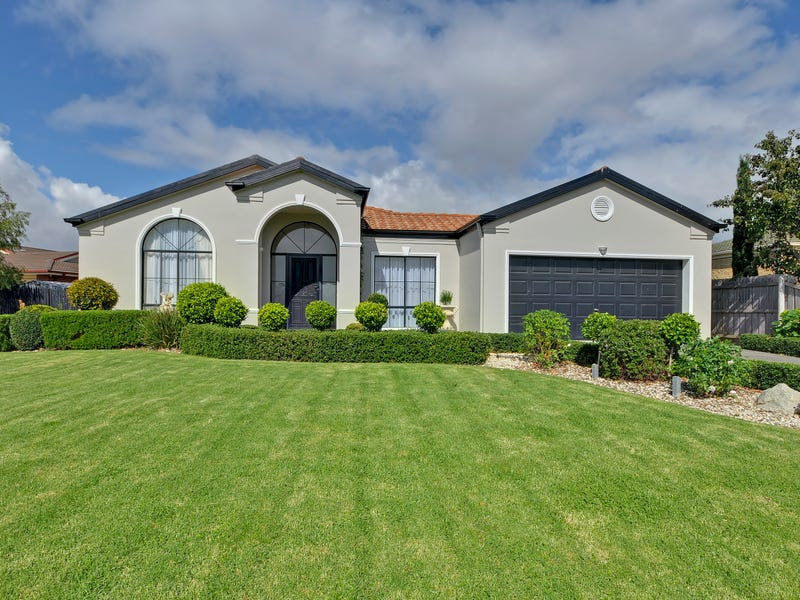 4 Saxby Court, Traralgon, Vic 3844