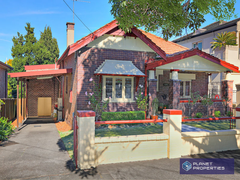 64 Hunter Street, Strathfield, NSW 2135