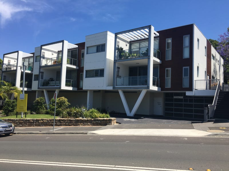 12/346 Lawrence Hargrave Drive, Thirroul, NSW 2515
