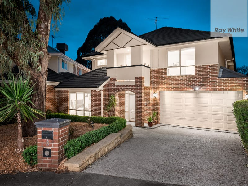 3 Di Palma Place, Bundoora, Vic 3083