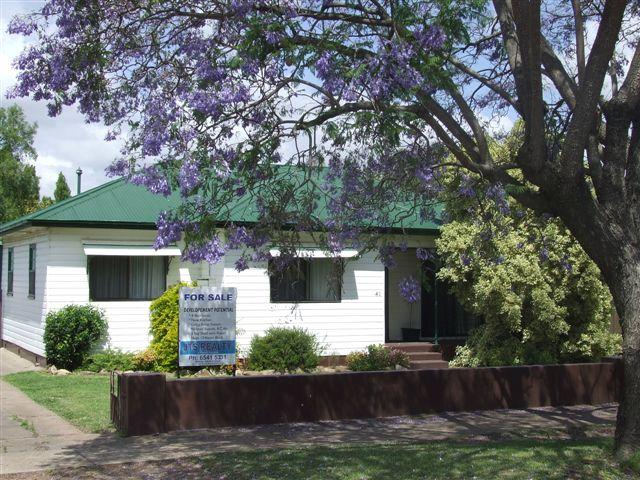 41 Maitland Street, Muswellbrook, NSW 2333