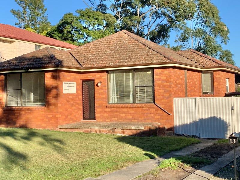 13 Charles Place, Jannali, NSW 2226