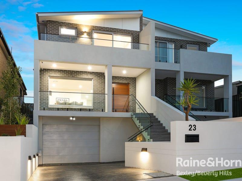 23 Abercorn Street, Bexley, NSW 2207