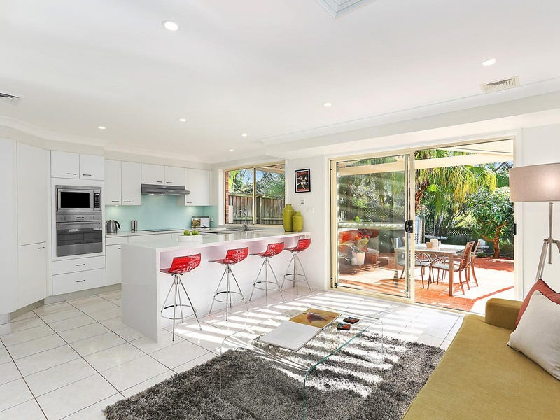 72 Blaxland Street, Hunters Hill, NSW 2110