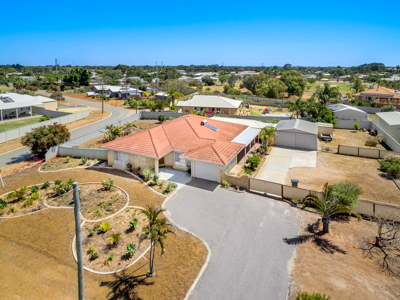 11 River Valley Road, Woorree, WA 6530