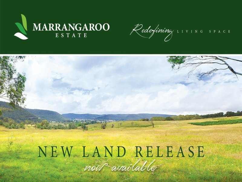 702 Great Western Highway, Marrangaroo