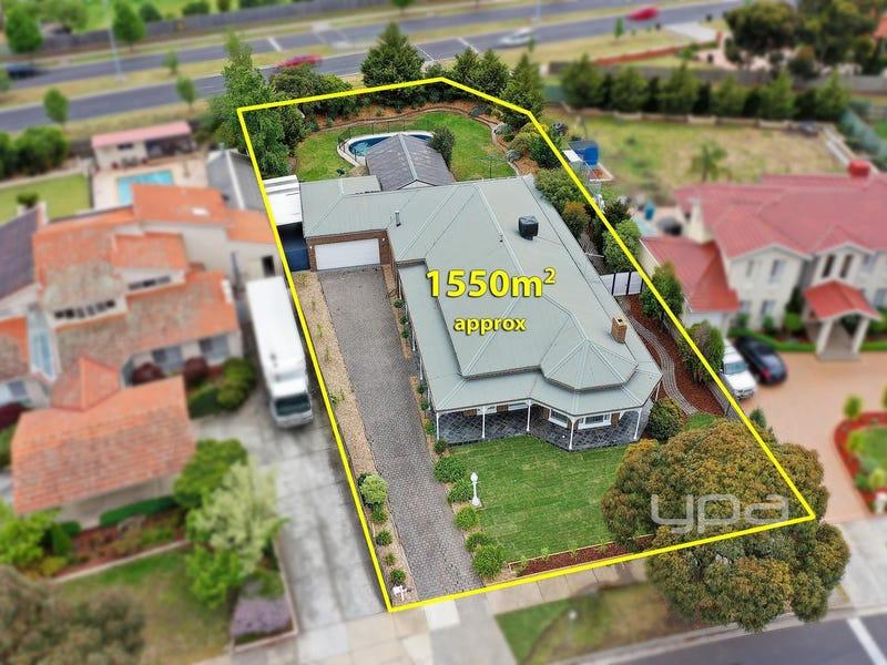 5 Haddington Crescent, Greenvale, Vic 3059