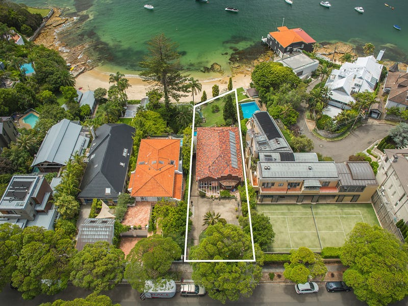 52A The Crescent, Vaucluse, NSW 2030
