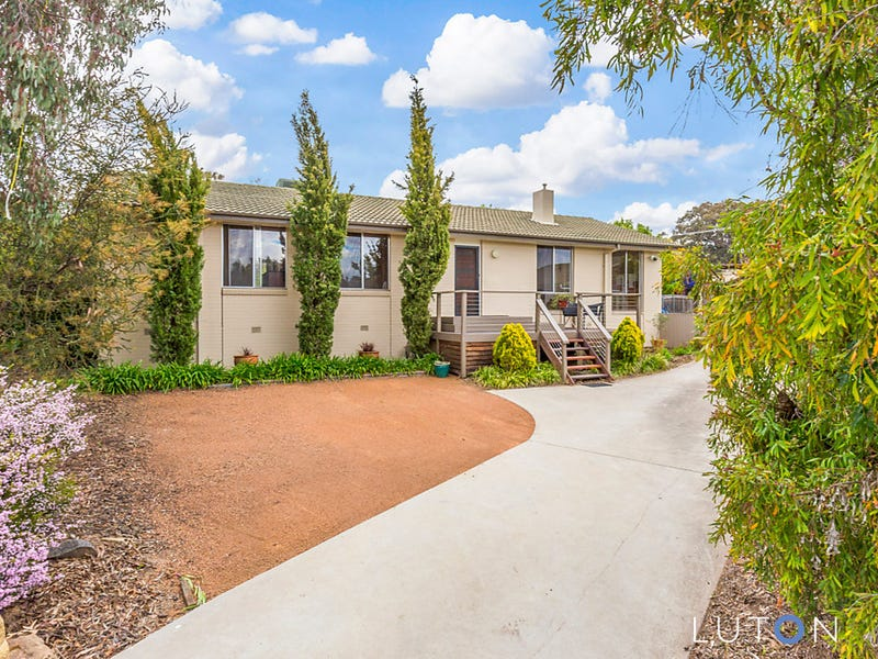 6 Diselma Place, Rivett, ACT 2611