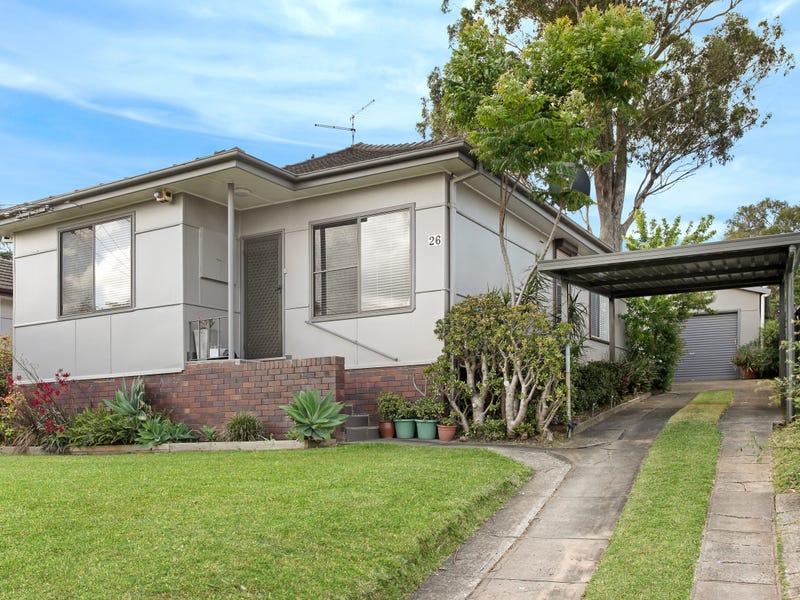 26 Mamie Avenue, Seven Hills, NSW 2147