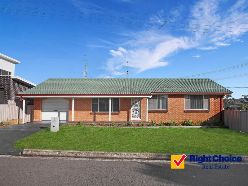39 Gordon Avenue, Oak Flats, NSW 2529