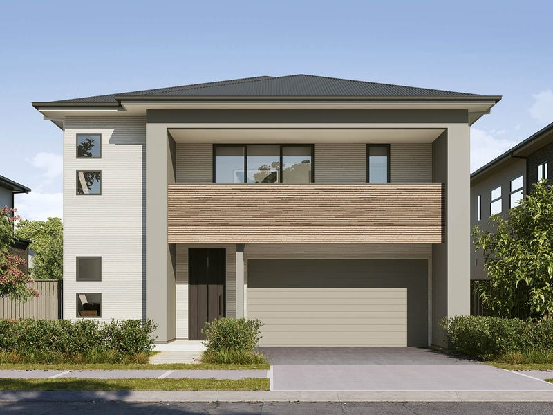 Lot 93 Capel Vale Avenue, Gledswood Hills, NSW 2557