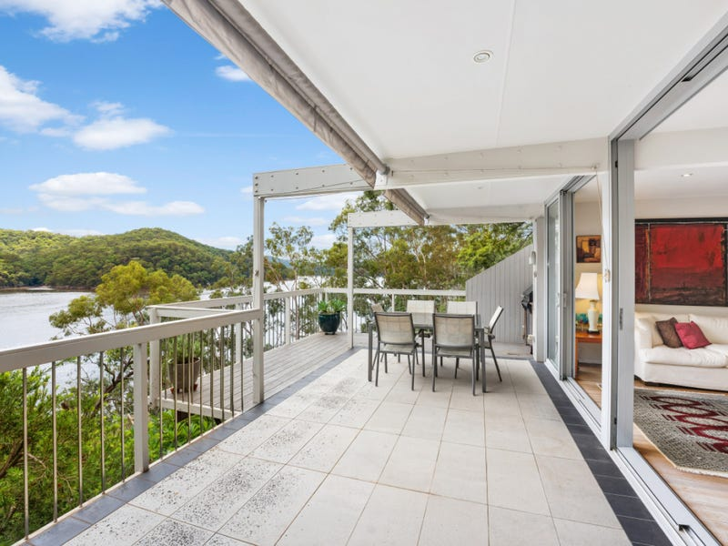 8 Cottage Point Road, Cottage Point, NSW 2084