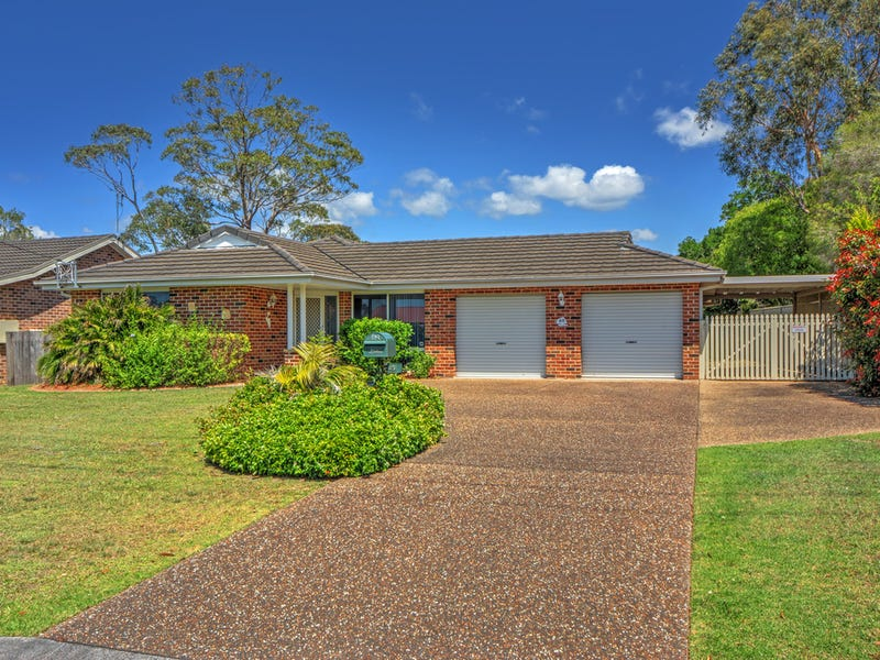 45 Judith Drive, North Nowra, NSW 2541