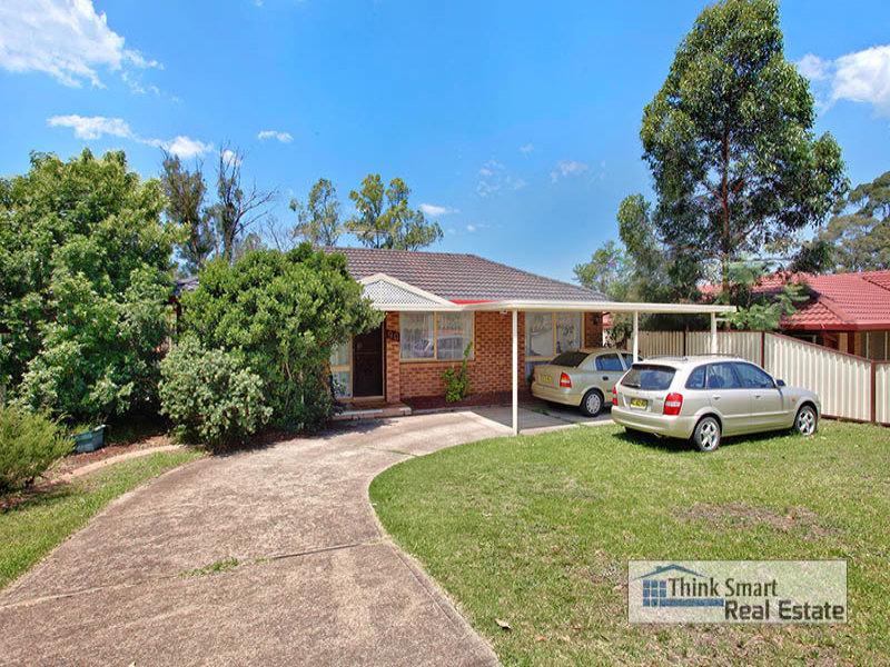 90 Kerwin Circle, Hebersham, NSW 2770