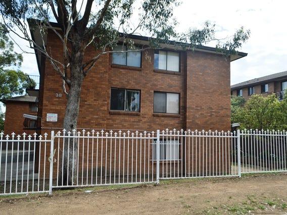 9/38 Luxford Road, Mount Druitt, NSW 2770