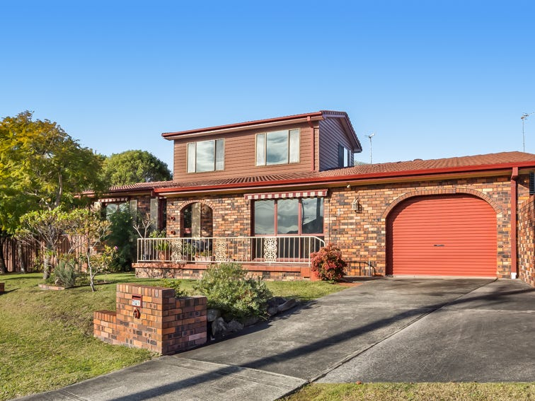 1 Goolagong Circuit, Mount Warrigal, NSW 2528