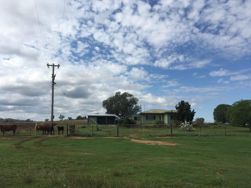 2646 Gineroi Road, Warialda Rail, NSW 2402