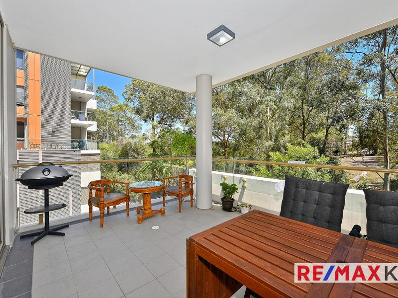 113 / 30 FERNTREE PLACE, Epping
