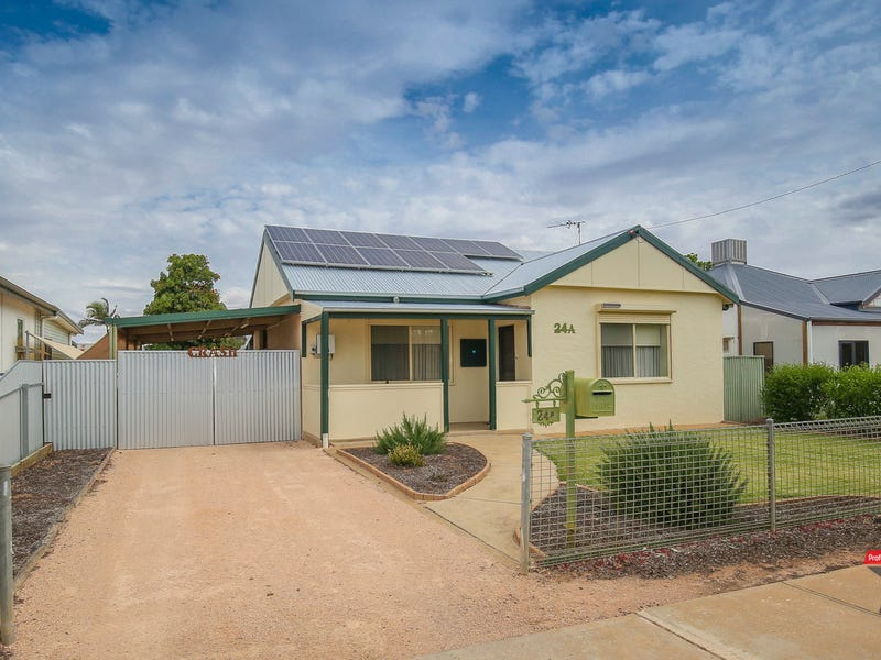 24a Helena Street, Wentworth, NSW 2648
