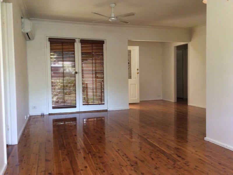 87  RUSDEN ROAD, Blaxland, NSW 2774