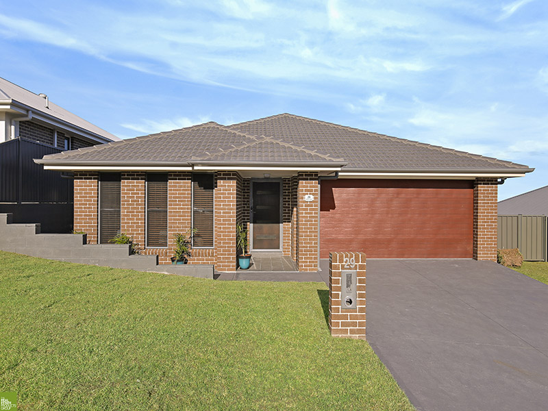 29 McKelly Street, Horsley, NSW 2530