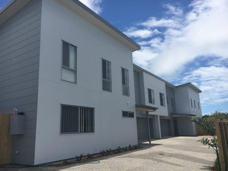 2/20 Vaucluse Cr, East Mackay, Qld 4740