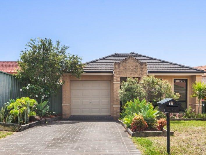 10 Eucalypt Way, Horsley, NSW 2530