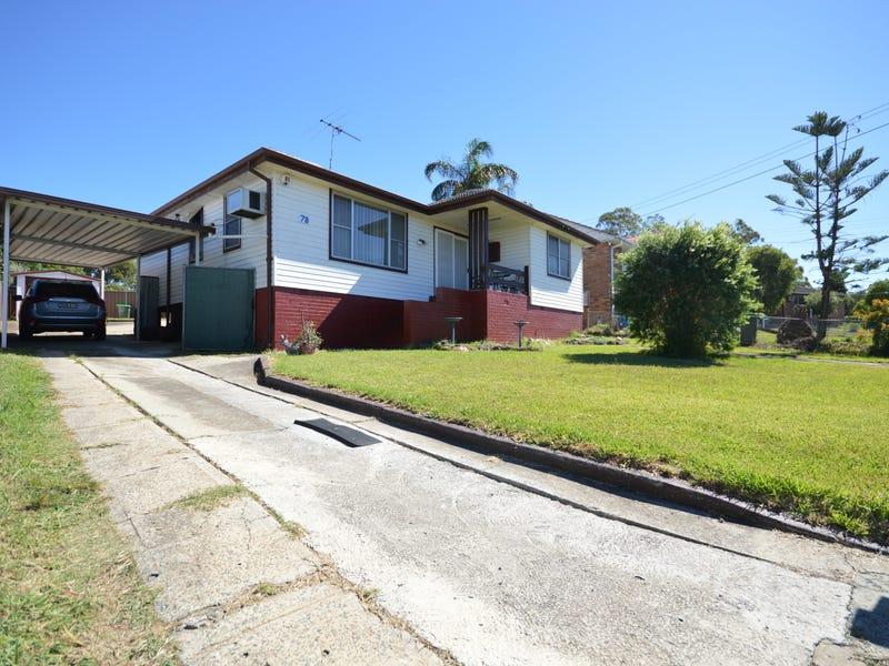 78 Heckenberg Ave, Heckenberg, NSW 2168