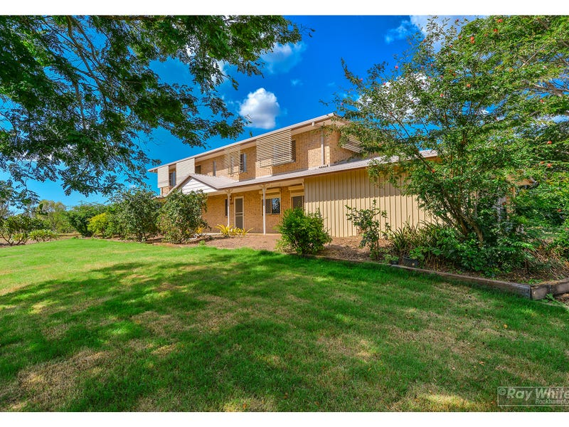 45 Old Gracemere Road, Fairy Bower, Qld 4700