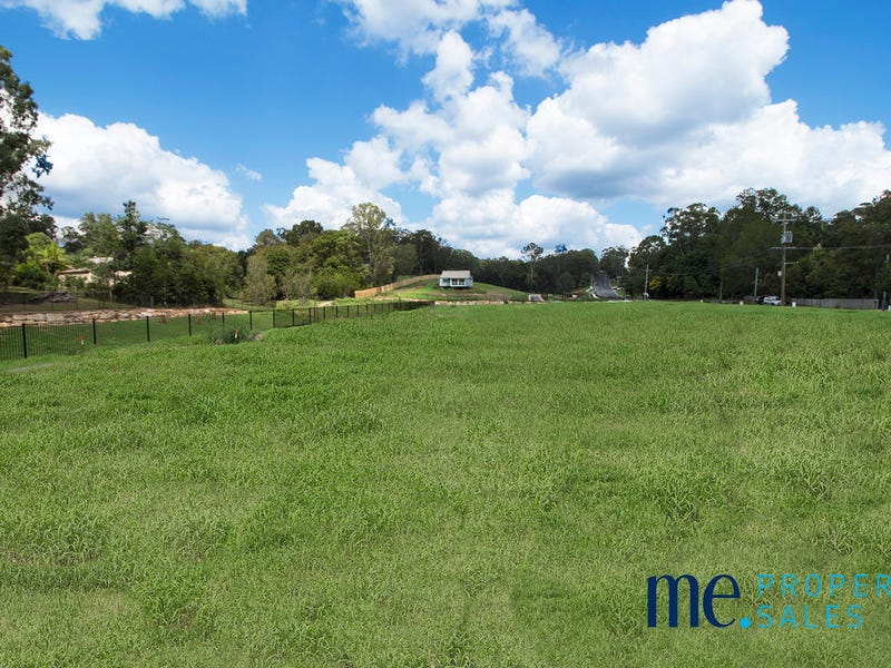 Lot 17, Laidlaw Street, Dayboro, Qld 4521