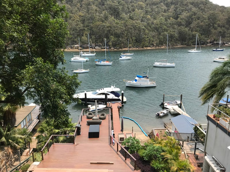 132 McCarrs Creek, Church Point, NSW 2105