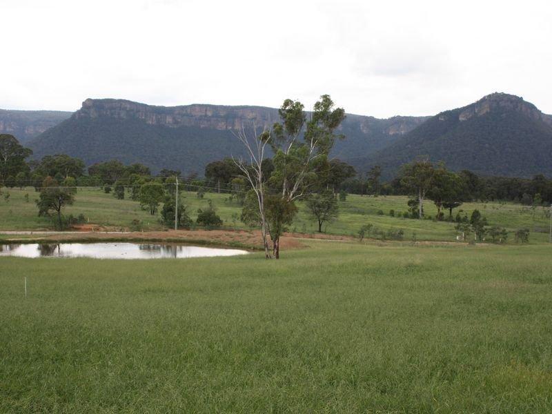 Lot 5 Wolgan Road, Wolgan Valley, NSW 2790