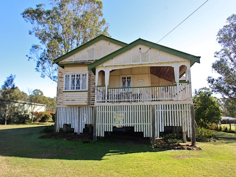 1211 Glamorganvale Road, Wanora, Qld 4306