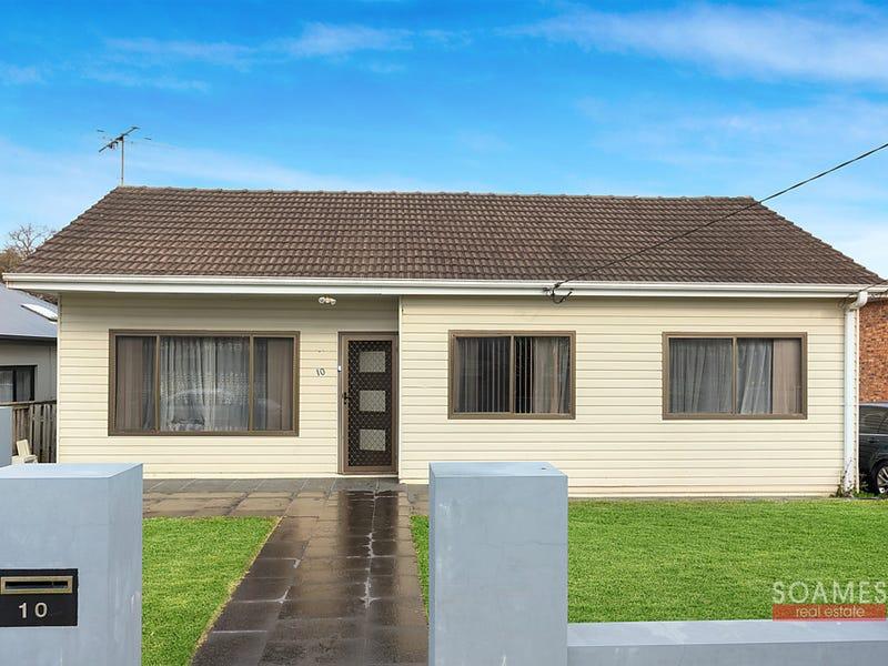 10 Arthur Street, Hornsby, NSW 2077