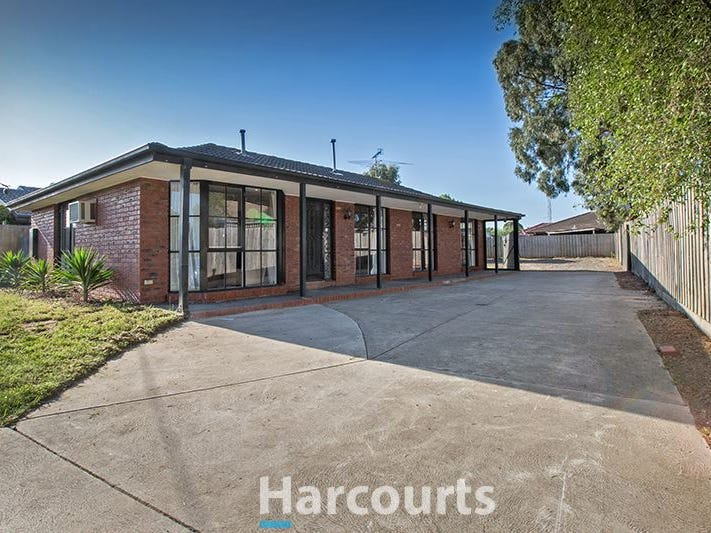 14 Cameron Way, Pakenham, Vic 3810