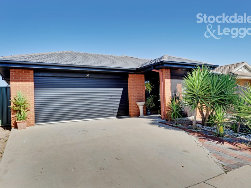 30 Appletree Crescent, Shepparton, Vic 3630