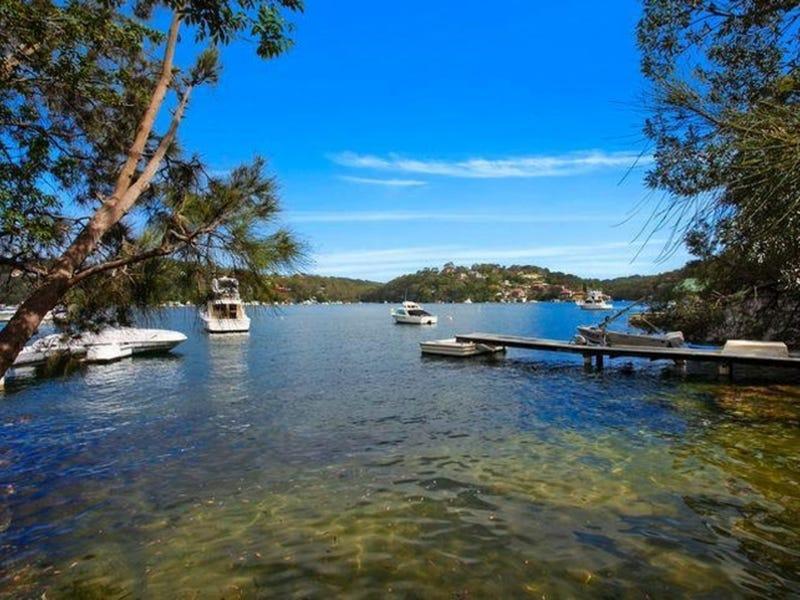 153 Attunga Road, Yowie Bay, NSW 2228