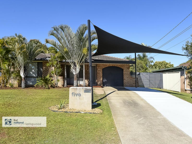 5 Southmore Street, Daisy Hill, Qld 4127