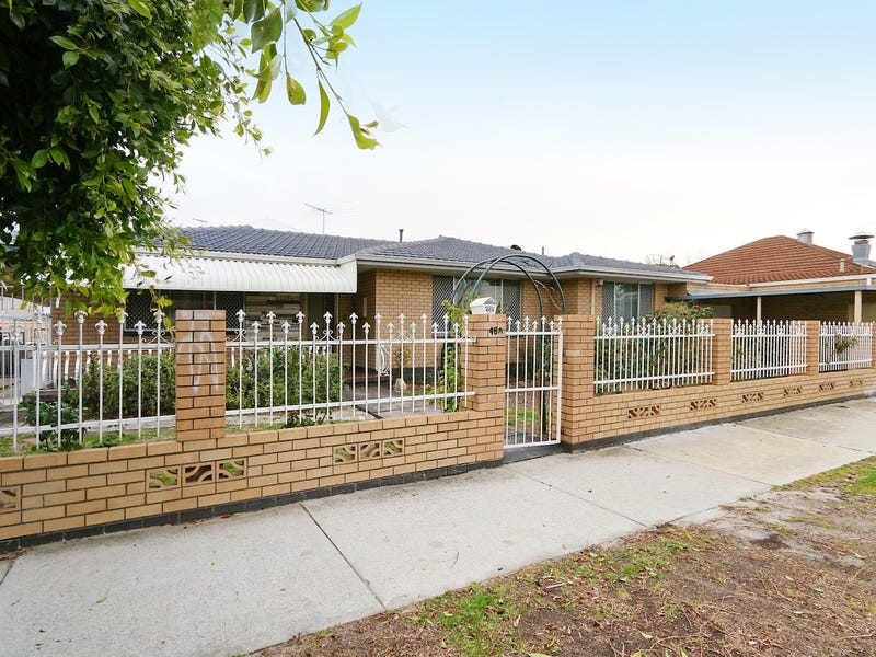 46A Cargill Street, Victoria Park