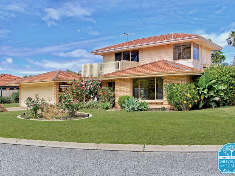 3 Maplewood Place, Cooloongup, WA 6168