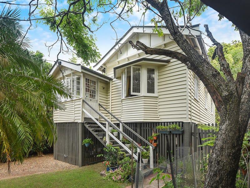 104 Glenalva Terrace, Enoggera, Qld 4051