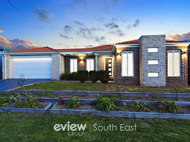 3 Fabriano Place, Narre Warren South, Vic 3805