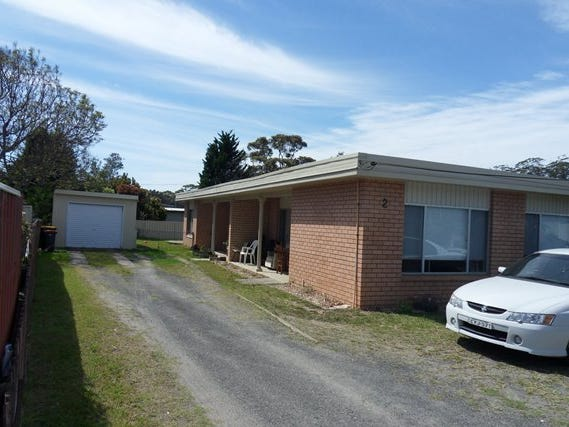 2 DRIFTWOOD AVENUE, Sussex Inlet, NSW 2540