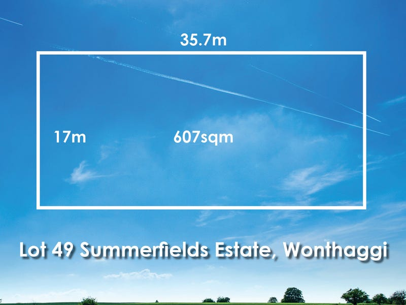 Lot 49, Summerfields Estate, Wonthaggi, Vic 3995
