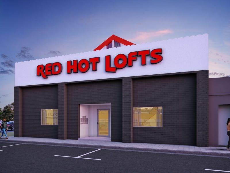 Lofts 3-5 /10-12 Edward Street, Devonport, Tas 7310
