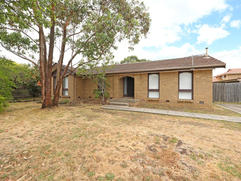 25 Elliot Street, Knoxfield, Vic 3180
