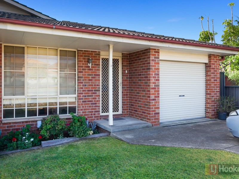 2/8 Cyril Street, Greystanes, NSW 2145