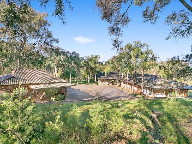 822A East Kurrajong Road, East Kurrajong, NSW 2758